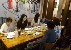 2019 여성가족분과 4차 회의 - 7월 12일(금)