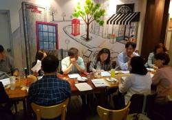 2019년 아동청소년분과 4차 회의 - 7월 19일