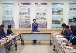 동지역사회보장협의체 위원장단 회의(2차) - 6월 26일