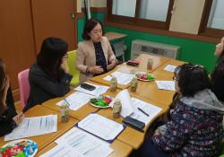 2019 여성가족분과 6차 회의 - 11월 4일(월)